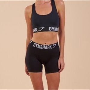 ❌SOLD on Curt-sy❌Gymshark Fit Set